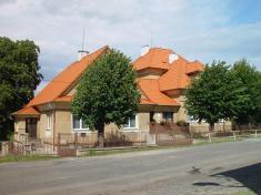 Mateřská škola veSvojetíně
