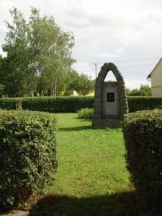 Pomník obětem I. svět. války